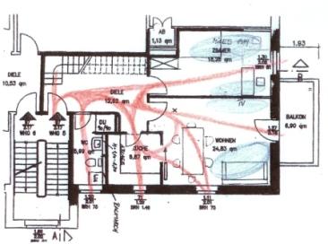 concept und bauen feng shui. Black Bedroom Furniture Sets. Home Design Ideas